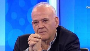 Ahmet Çakar'dan Fenerbahçe taraftarlarına: Terbiyesizlik !