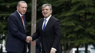 Erdoğan'dan Abdullah Gül sorusuna ilk yanıt: ''Derdimiz yok''