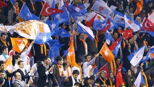 Ankara'da sıcak saatler ! Gözler saat 17:00'de...