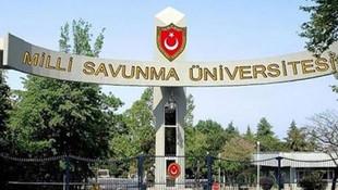Milli Savunma Üniversitesi tercihleri başladı !