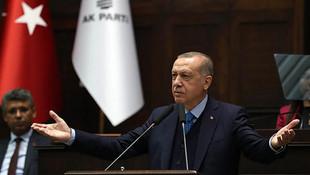 Erdoğan'dan AK Partililere adaylık uyarısı