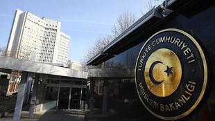 Türkiye'den ''seçimleri erteleyin'' diyen Avrupa'ya cevap