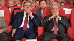 İstanbul'da kritik zirve ! Karamollaoğlu, Abdullah Gül ile görüşüyor