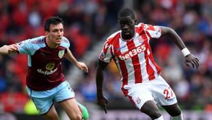 Ndiaye kararını verdi ! Stoke City küme düşerse...