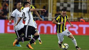Beşiktaş'ın zorlu fikstürü !