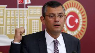 CHP'de Cumhurbaşkanlığı için bir sürpriz iddia daha !