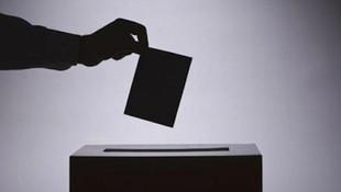 Seçim istifaları peş peşe geldi ! İşte görevinden ayrılan isimler