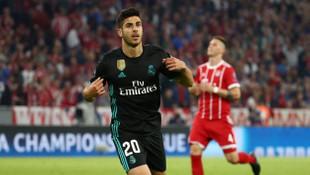Real Madrid, Münih'i evinde yıktı