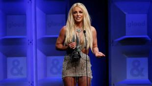 Formula 1'de Britney Spears sürprizi !