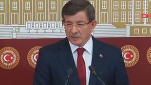 Ahmet Davutoğlu seçim kararını açıkladı