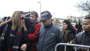 Yunanistan darbeci askeri serbest bıraktı