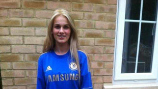 Chelsea'de tecavüz skandalı !