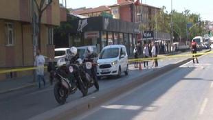 Trafik kavgası cinayetle bitti !
