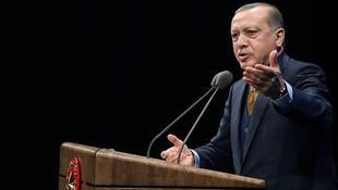 Erdoğan'dan kurmaylarına Abdullah Gül uyarısı