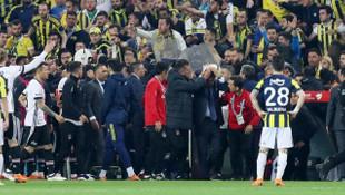 İşte Beşiktaş'ı bekleyen cezalar !