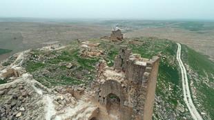 Gizemli tapınakta yeni koridorlar ortaya çıkarıldı