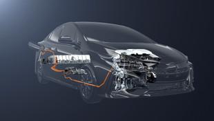 Toyota'dan 2020'ye kadar 10 yeni elektrikli model geliyor