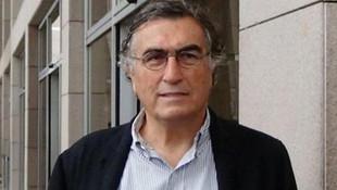 Hasan Cemal'e 1 yıl 6 ay hapis cezası