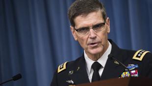 ABD'den skandal açıklama: ''YPG ana ortağımız''