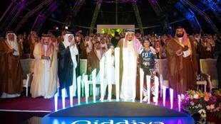 Suudi Arabistan'da bir yenilik daha !