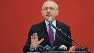 Kılıçdaroğlu'ndan Erdoğan'a: ''Ben onun gibi değilim''
