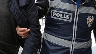 Ünlü inşaat firmasının eski yöneticileri gözaltına alındı