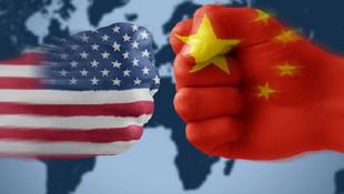 Çin'den ABD'ye uyarı: ''Bu savaşın kazananı olmaz''