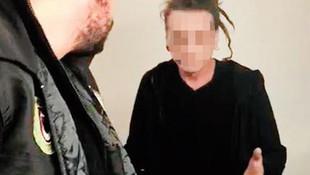Fransız DJ İstanbul'da tutuklandı