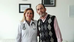 Prostat kanserini immunoterapi ile  yendi