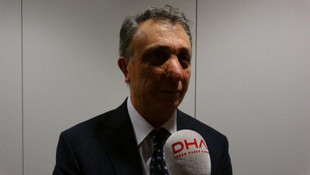 Ahmet Nur Çebi: Biz Demba Ba'yı...