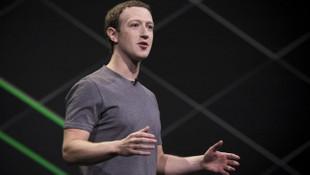 Zuckerberg'i sorgulayacak kurulun Facebook'tan para aldığı ortaya çıktı