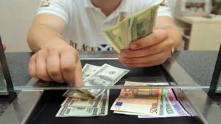 Euro 5 lirayı geçti, dolar rekor kırdı