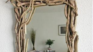 Ağaç dallarından dekorasyon fikirleri