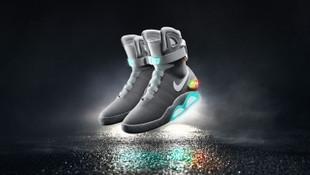 Nike, ayakkabı giymeyi kolaylaştıran tasarımın patentini aldı