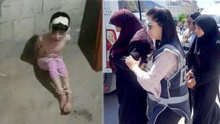 20 gün önce kaçırılan küçük Yemen kurtarıldı
