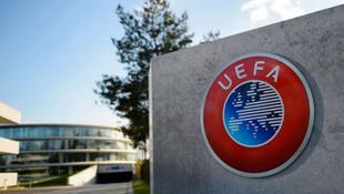 Galatasaray - UEFA görüşmesi sona erdi