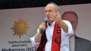 İnce'den TRT'ye ateş püskürdü: ''Haram olsun''