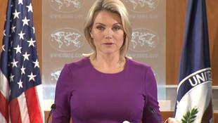 ABD: Büyükelçinin geri çağrılması ilişkilerimizi etkilemez