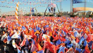 AK Parti seçmeni analiz edildi: İşte öne çıkan başlıklar