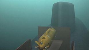 İşte Putin'in yeni silahı; kamikaze denizaltısı
