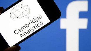 Cambridge Analytica iflas etti