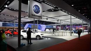 Volkswagen'den sürpriz karar !