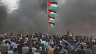 BM İsrail'i kınadı; Gazze için komisyon kuruluyor