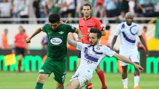 Türkiye Kupası şampiyonu ligi 3 puanla kapattı