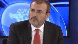 AK Parti'nin yaptırdığı son anketi açıkladı