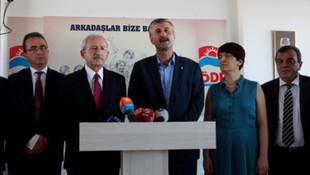 ÖDP'li Alper Taş'tan flaş CHP kararı
