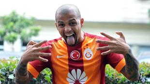Melo'dan Fenerbahçelileri çıldırtan paylaşım