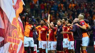 Galatasaray'ın kasası para dolacak