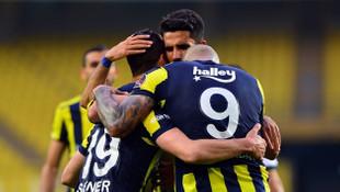 Fenerbahçe'nin Şampiyonlar Ligi ön eleme turundaki rakipleri belli oldu
