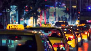 Takside tecavüz dehşeti ! ''Rızası vardı'' deyince...